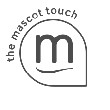the mascot touch